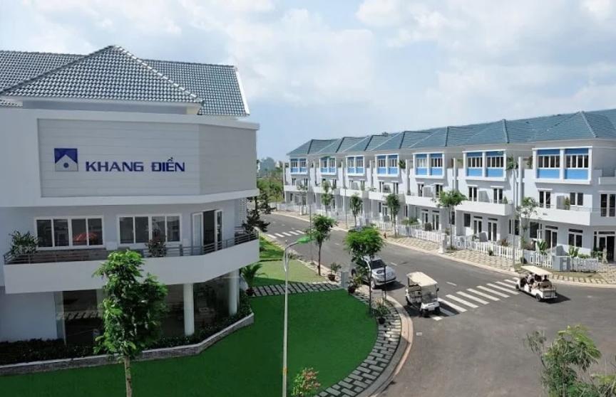 Khang Điền phát hành xong 450 tỷ đồng trái phiếu cho Dragon Capital