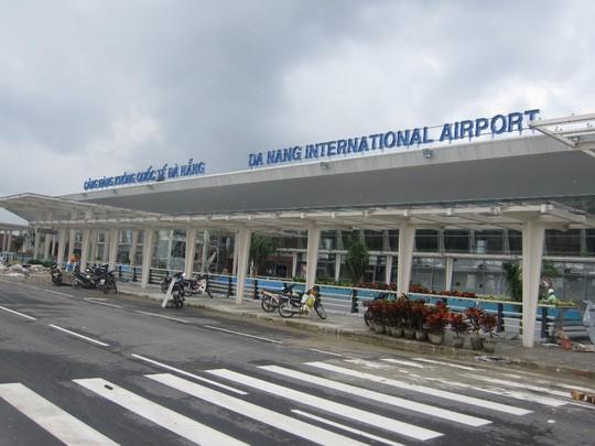 Đà Nẵng định xây hầm qua sân bay giảm ùn tắc: Phải có ý kiến của Bộ Quốc phòng