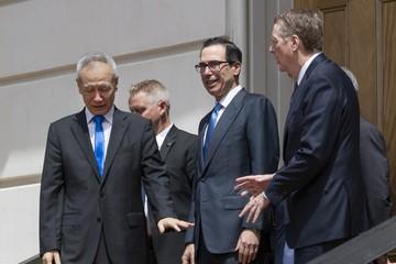 Cuộc trao đổi bí mật giữa hai trưởng đoàn suýt khiến đàm phán Mỹ - Trung đổ bể