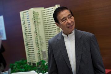 Tỷ phú giàu thứ 2 Hong Kong nghỉ hưu ở tuổi 91