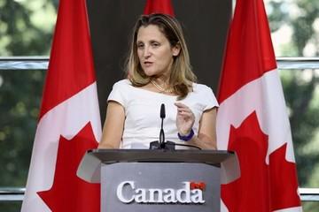 Canada đẩy nhanh tiến độ phê chuẩn hiệp định NAFTA 2.0