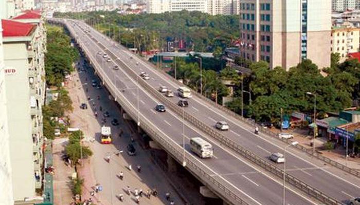 Hà Nội chuẩn bị đầu tư đường vành đai 4 và 5 giai đoạn 2021 - 2025