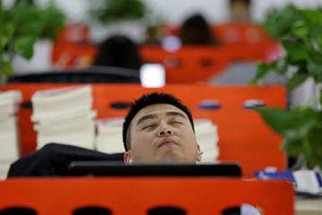Guồng quay như chong chóng của các kỹ sư công nghệ Trung Quốc