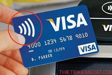 7 ngân hàng ra mắt thẻ chip