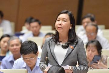 Đại biểu Quốc hội quan ngại việc người Việt Nam đứng tên mua nhà cho người nước ngoài