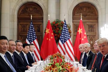 UBS: Mỹ - Trung chưa đủ thiệt hại để đạt thỏa thuận thương mại
