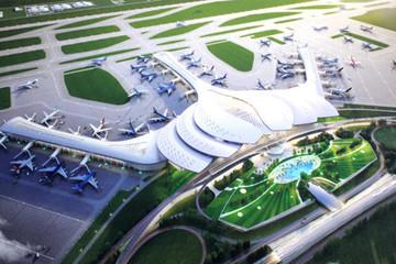 Công bố điều chỉnh địa giới phục vụ dự án Sân bay Long Thành