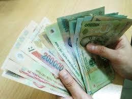 Tổng Công ty Việt Thắng chia cổ tức tiền mặt 100%