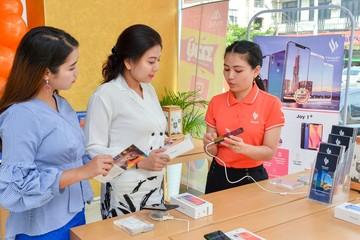 Sau Tây Ban Nha, Vsmart tấn công thị trường Myanmar