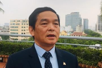 Chủ tịch Hòa Bình: Dự kiến thu 130 tỷ đồng từ hoàn nhập dự phòng năm 2019