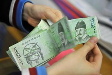 Mỹ giữ Hàn Quốc trong danh sách cần giám sát tiền tệ