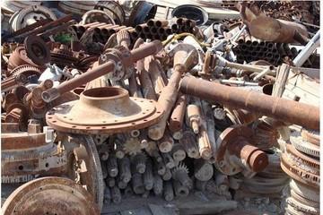 Trung Quốc sắp cấp giấy phép nhập khẩu kim loại phế liệu