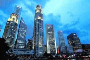 Singapore soán ngôi Mỹ về năng lực cạnh tranh kinh tế