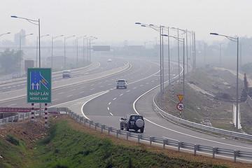 Quốc hội chưa muốn ưu tiên 4.000 tỷ trả nợ dự án cao tốc Hà Nội - Hải Phòng