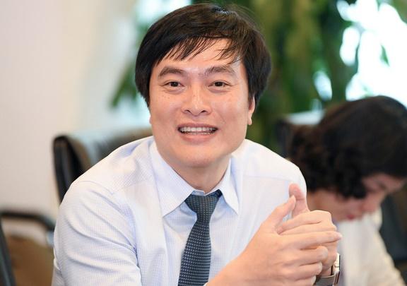 CEO ABBank: Ngân hàng bày ra các món cơm, cá, canh, lựa chọn là ở khách