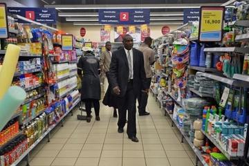 Hiệp định khu vực thương mại tự do châu Phi bắt đầu có hiệu lực