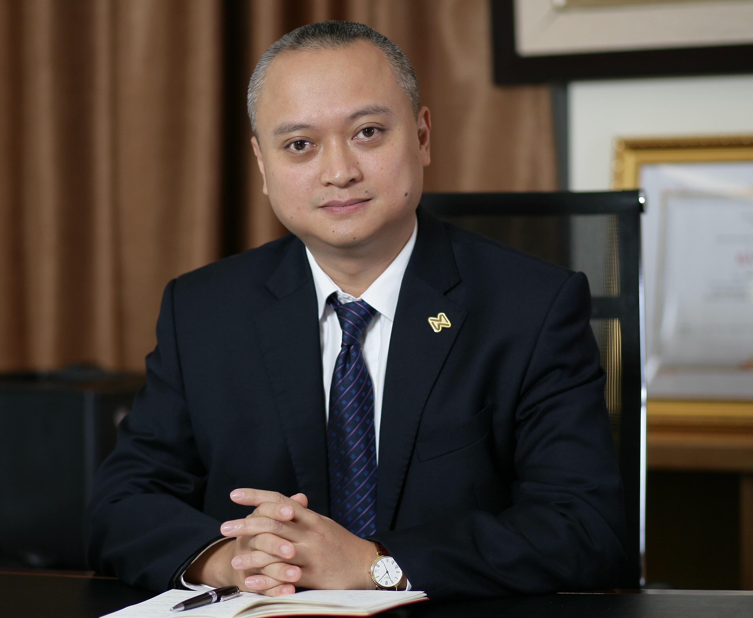 Ông Nguyễn Anh Phong làm thành viên HĐQT HNX