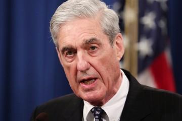 Ông Robert Mueller loại bỏ khả năng buộc tội Tổng thống Mỹ Trump