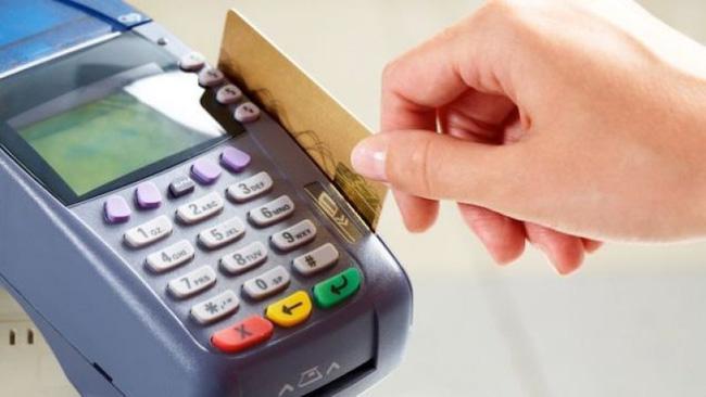 Giao dịch qua ATM và POS đều tăng mạnh
