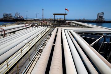 Reuters: Arab Saudi sẽ tăng giá bán dầu thô cho châu Á trong tháng 7