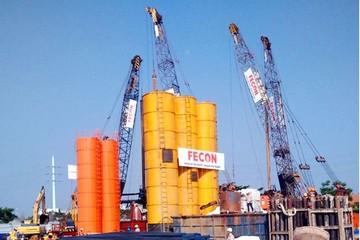 Tập đoàn Nhật sở hữu 17% vốn Fecon