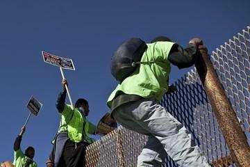 Mexico kêu gọi đối thoại với Mỹ về vấn đề người di cư