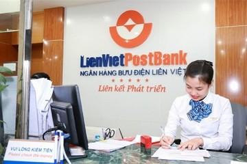 LienVietPostBank thay đổi một loạt nhân sự cấp cao
