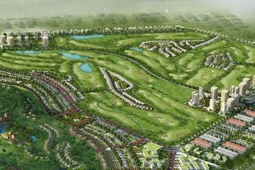 Sonadezi Châu Đức vay BIDV 455 tỷ đồng xây sân golf 36 lỗ