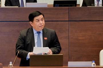 Bộ trưởng Nguyễn Chí Dũng: Sẽ có đầu tư thích đáng cho giao thông Đồng bằng Sông Cửu Long