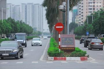 Hà Nội: Cận cảnh đoạn đường 3,5 km gây thất thoát ngân sách hàng trăm tỷ