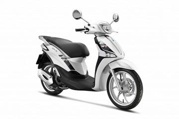 Piaggio ra mắt Liberty One tại Việt Nam, giá gần 49 triệu đồng