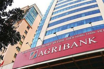 Kết quả kinh doanh Agribank: Bất ngờ