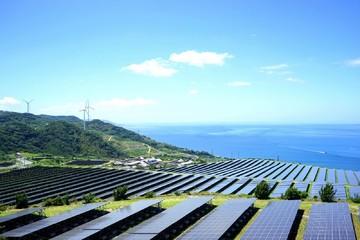 Chạy đua hòa lưới điện mặt trời trước 'giờ G'