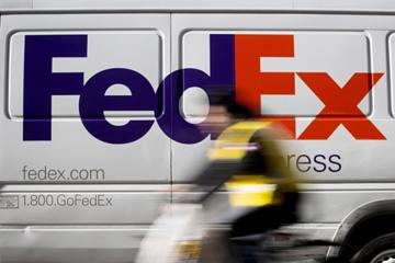 FedEx rơi vào tầm ngắm trả đũa của Trung Quốc dành cho Mỹ