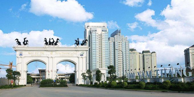 Thủ tướng chỉ đạo làm rõ việc chỉnh quy hoạch tại khu đô thị Ciputra, Ngoại giao đoàn