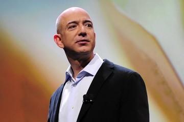 3 CEO thần tượng của ông chủ Amazon