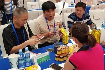 40 doanh nghiệp có Vinamilk, Baseafood... đưa sản phẩm sang Trung Quốc