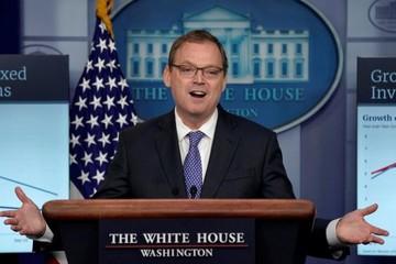 Cố vấn kinh tế Nhà Trắng sắp từ chức