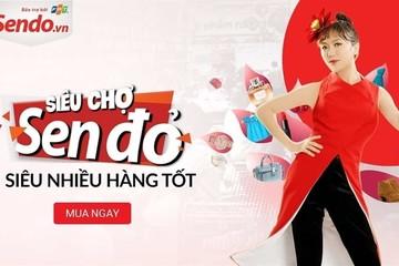 Cổ đông nước ngoài giảm tỷ lệ sở hữu tại Sendo.vn