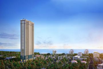 Alphanam ra mắt dự án cao cấp 40 tầng tại Quy Nhơn