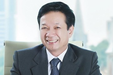 Cựu Tổng giám đốc Lê Văn Quyết giữ chức vụ gì tại Eximbank?