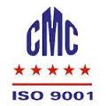 Công ty Cổ phần CMC