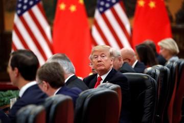 Morgan Stanley: Suy thoái đến trong chưa đầy một năm nếu Trump áp thêm thuế với Trung Quốc