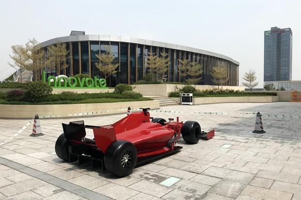 Trung Quốc chi hàng tỷ USD xây dựng các 'thành phố xe điện'
