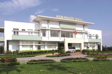 Đầu tư Sài Gòn VRG: Sở hữu 2 KCN ở TP HCM, tiền cho thuê đất trả trước hơn 4.700 tỷ đồng