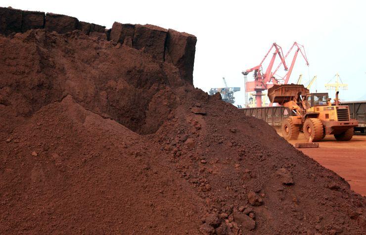 Đất hiếm liệu có phải 'quân bài tẩy' của Trung Quốc trong đàm phán thương mại?