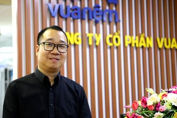 CEO Vua Nệm kể chuyện cắm sổ đỏ lấy tiền kinh doanh và thương vụ đầu tư 100 tỷ đồng từ Mekong Capital