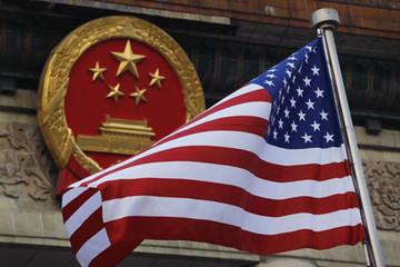 Trung Quốc khuyến cáo công dân thận trọng khi tới Mỹ