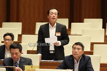Bộ trưởng Xây dựng: Có tình trạng công trình Nhà nước giá cao hơn tư nhân