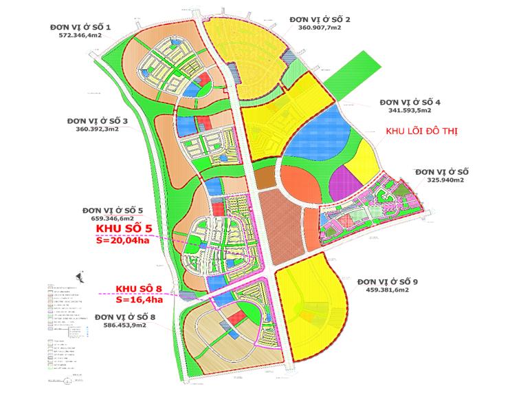 Phát Đạt hoàn thành 'bức tranh' khu đô thị sinh thái Nhơn Hội, Bình Định